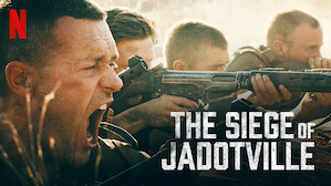 The Siege of Jadotville