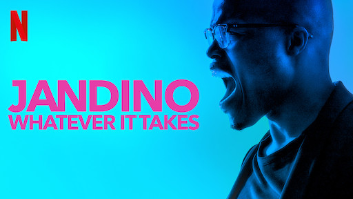 Jandino: Whatever it Takes