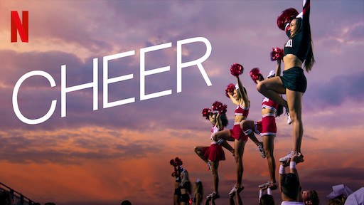 Image result for cheer netflix