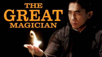 The Great Magician (2011)