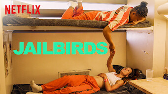 Jailbirds (2019)