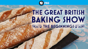 The Great British Baking Show: The Beginnings