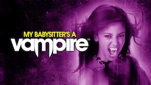 My Babysitter's a Vampire