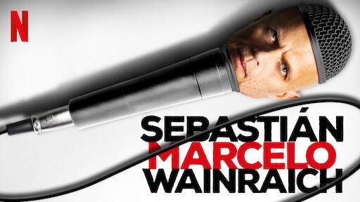 Sebastián Marcelo Wainraich