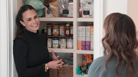 Watch Jordana Brewster and a Youth Center. Episode 7 of Season 1.