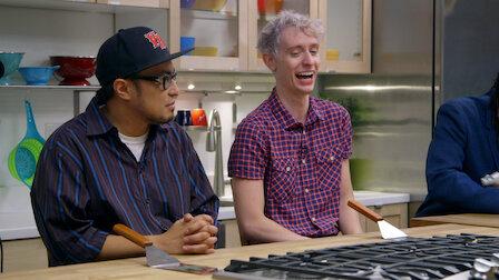 Watch Baked Potatoes. Episode 3 of Season 1.