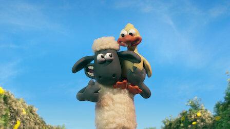 Watch Tour de Mossy Bottom / Sheep Sheep Goose. Episode 9 of Season 1.