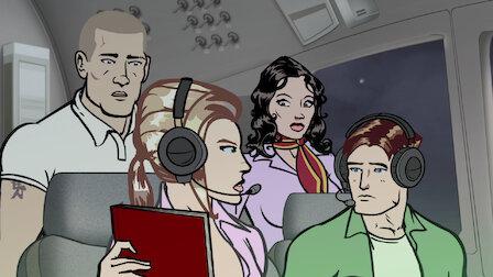 Watch Extreme Turbulence. Episode 11 of Season 1.