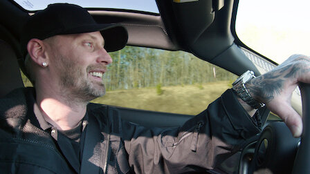 Watch Not Your Typical Supercar Driver. Episode 3 of Season 2.