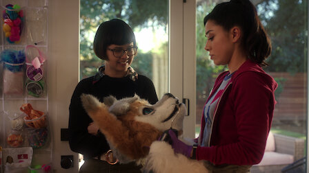 Watch Boo Normal. Episode 25 of Season 3.