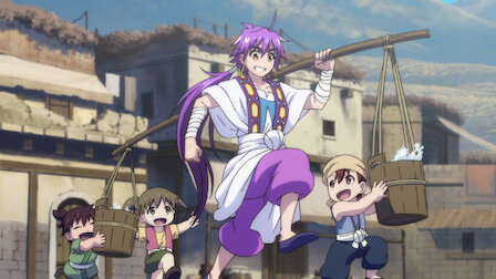 Watch Sinbad the Sailor. Episode 2 of Season 1.