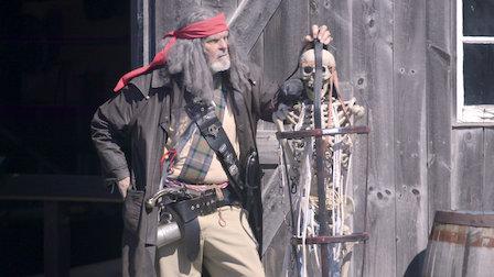 Watch Pirates. Episode 6 of Season 2.