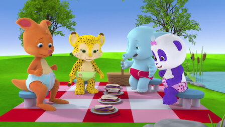 Watch A Very Buggy Picnic. Episode 12 of Season 3.