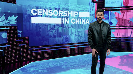 Watch Censorship in China. Episode 1 of Season 2.