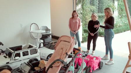 Watch Khloé Kardashian and a Bedroom Overhaul. Episode 3 of Season 1.