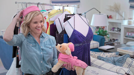 Watch Reese Witherspoon and a Doctor's Dream Closet. Episode 1 of Season 1.