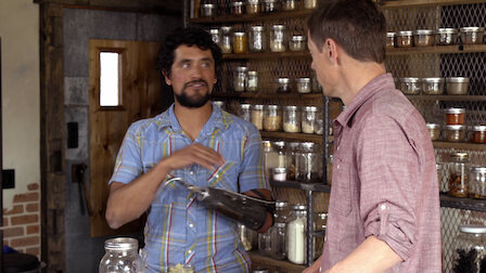 Watch Smoked Meats with Eduardo Garcia: Cooking Special. Episode 13 of Season 6.
