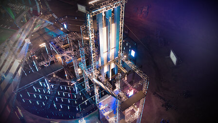 Watch The Ultimate Beastmaster Championship. Episode 9 of Season 3.