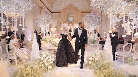 Watch A Not So White Wedding. Episode 8 of Season 3.