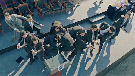 Watch The Acting President, Oh Yeong-seok. Episode 11 of Season 1.