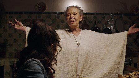 Watch A Woman Diablero. Episode 6 of Season 1.