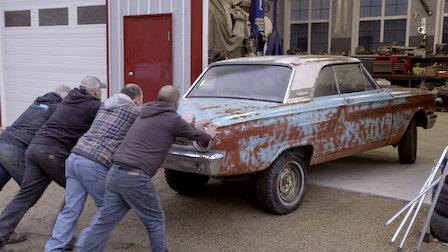 Watch Rusty Dreams Come True. Episode 7 of Season 1.