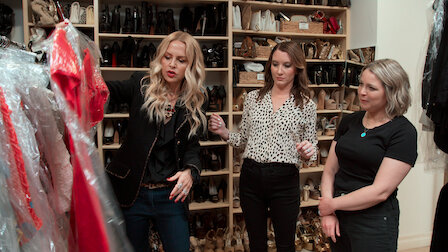 Watch Rachel Zoe and a Multipurpose Garage. Episode 2 of Season 1.