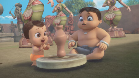 Watch Bheem's Masterpiece. Episode 27 of Season 2.