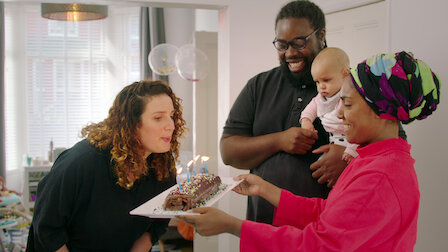 Watch Sweet and Easy. Episode 6 of Season 1.