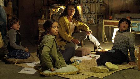 Watch The Hidden Children. Episode 3 of Season 1.