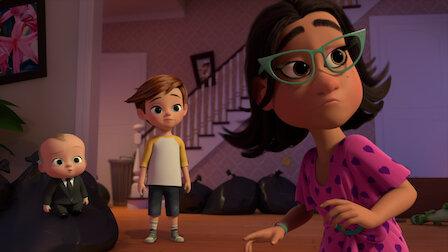 Watch The Boss Babysitter. Episode 7 of Season 1.