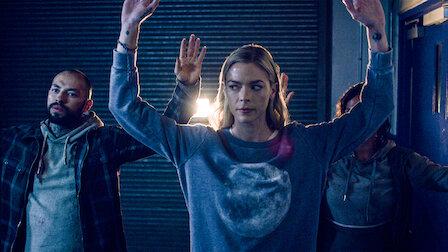 Watch Heist. Episode 6 of Season 1.