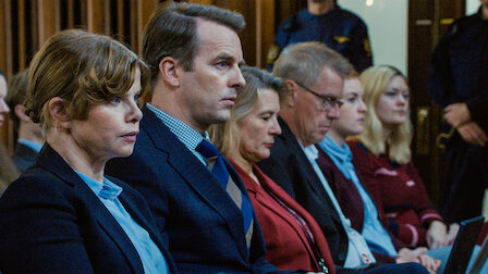 Watch The Trial. Episode 5 of Season 1.
