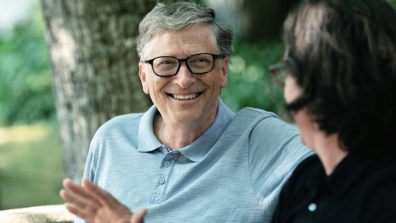 Inside Bills Brain Decoding Bill Gates Netflix Official Site