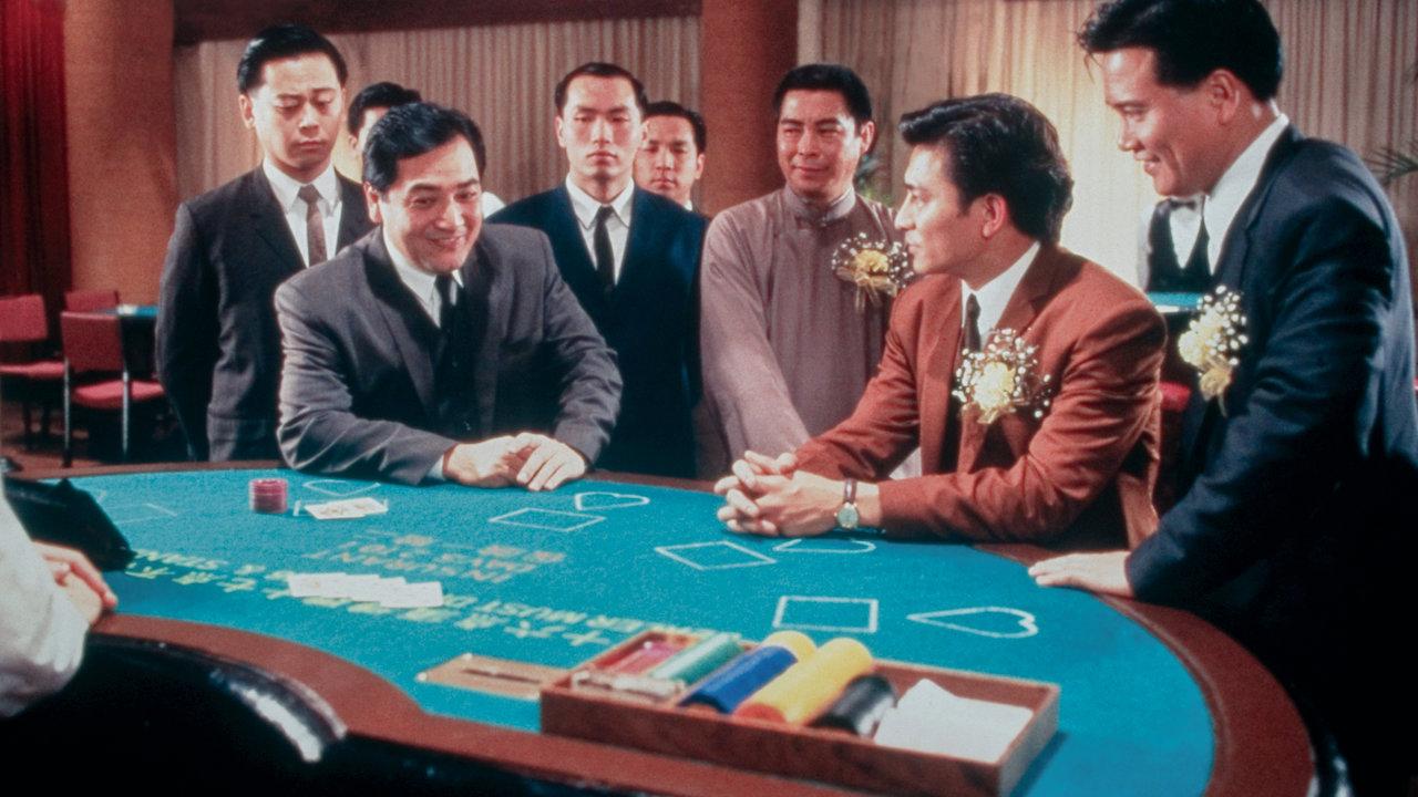Casino Tycoon Netflix