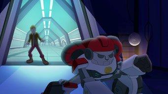 Transformers Rescue Bots Academy: Transformers Rescue Bots Academy: Season 1: Surprise, Medix!