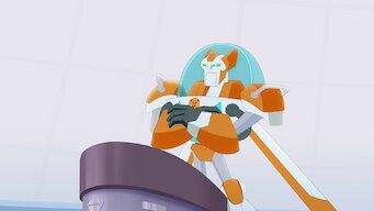 Transformers Rescue Bots Academy: Transformers Rescue Bots Academy: Season 1: Go, Team, Go!