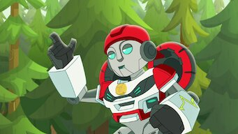 Transformers Rescue Bots Academy: Transformers Rescue Bots Academy: Season 1: Little Bot Peep