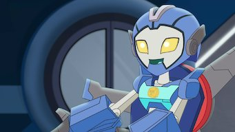 Transformers Rescue Bots Academy: Transformers Rescue Bots Academy: Season 1: Battle Of The Bots