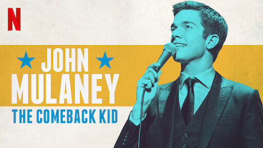 John Mulaney: The Comeback Kid