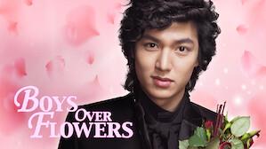 Boys Over Flowers