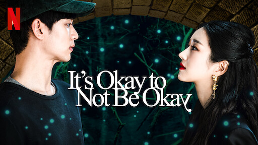 It's Okay to Not Be Okay