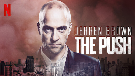 Derren Brown: The Push