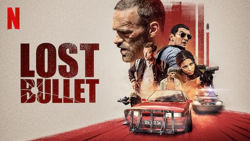 Lost Bullet