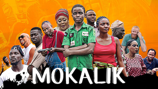 Mokalik (Mechanic) | Netflix