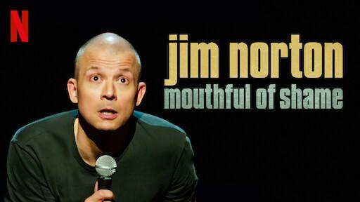 Jim Norton: Mouthful of Shame