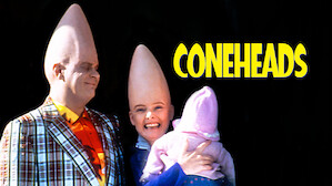 Coneheads
