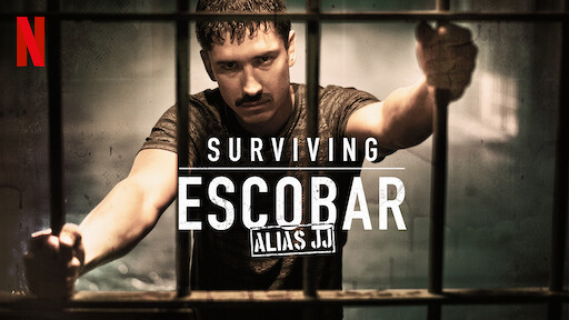 Surviving Escobar - Alias JJ