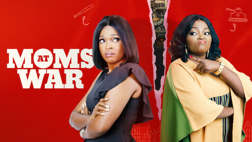 Moms at War | Netflix
