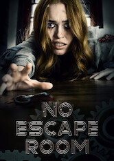 Search netflix No Escape Room